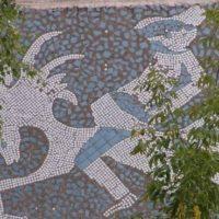 Короткий путеводитель по дворам на улице Чкалова