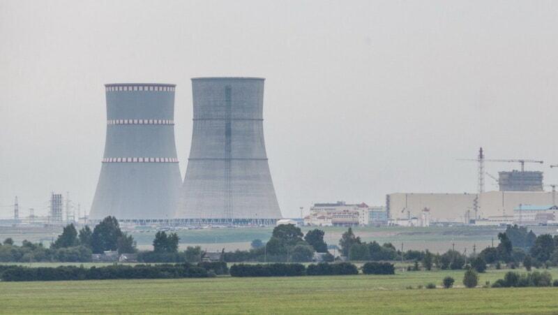 Лукашенко пригрозил России «штрафными санкциями» за срыв стройки БелАЭС