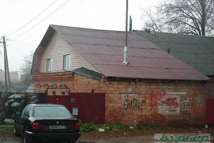 Ритуальный еврейский дом