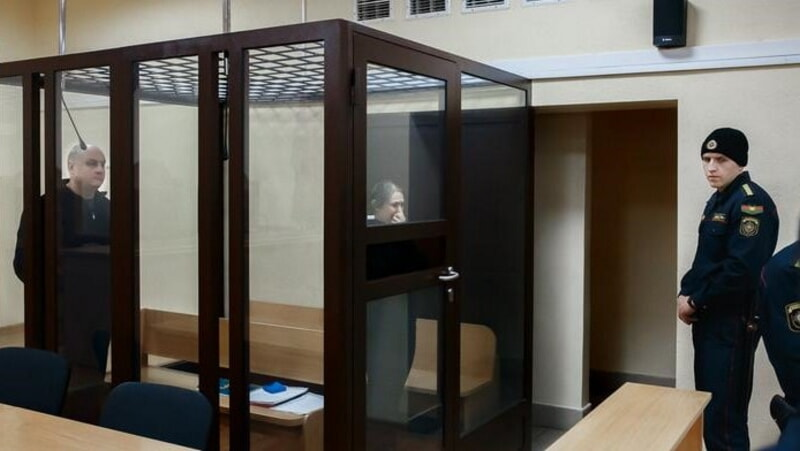 В Витебске судят председателя Браславского райисполкома