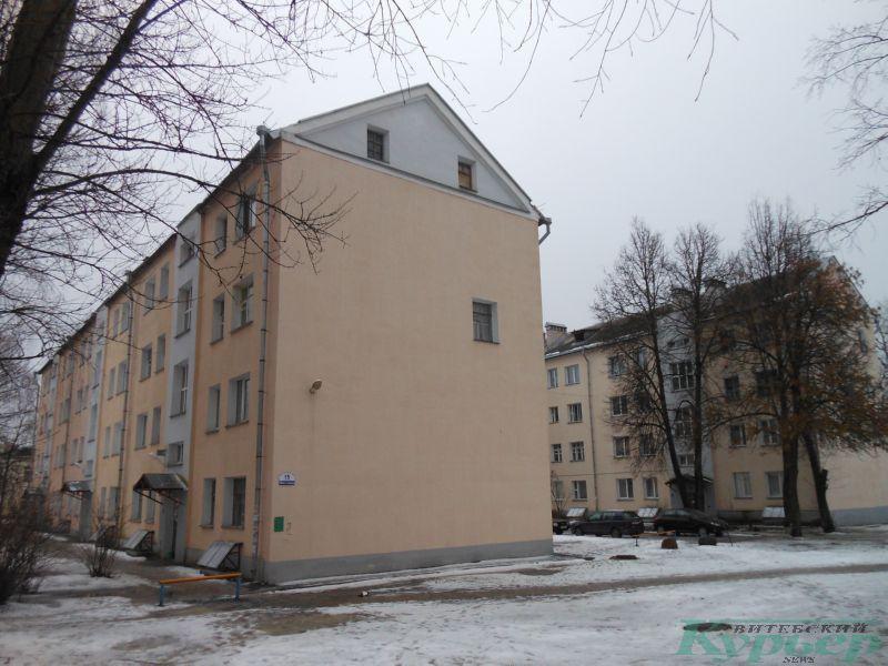 Дома на Жесткова