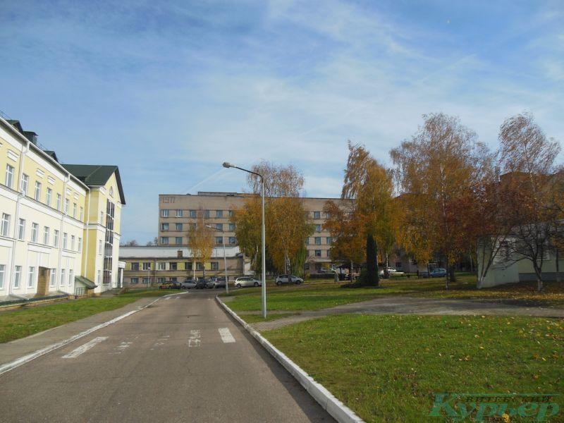Планируют закрыть роддом 3-й городской больницы