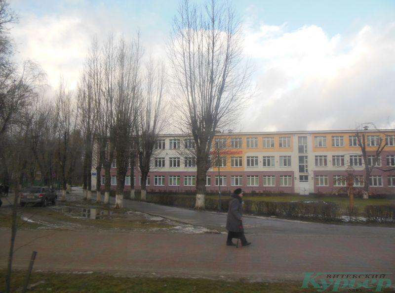 Тополя у 11 школы
