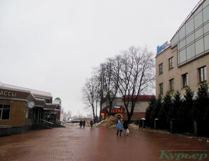 Улица Большевистская - Долгоруковская