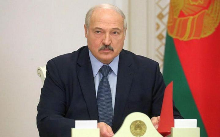 Лукашенко ответил на критику по поводу нефти