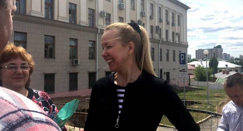 Директор Витебской бройлерной фабрики стала лучшим руководителем года