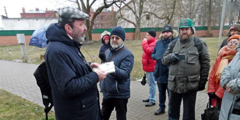 Сергей Тарасов рассказал про Вселава Чародея