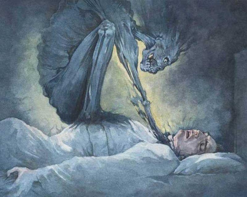 Демон Мара