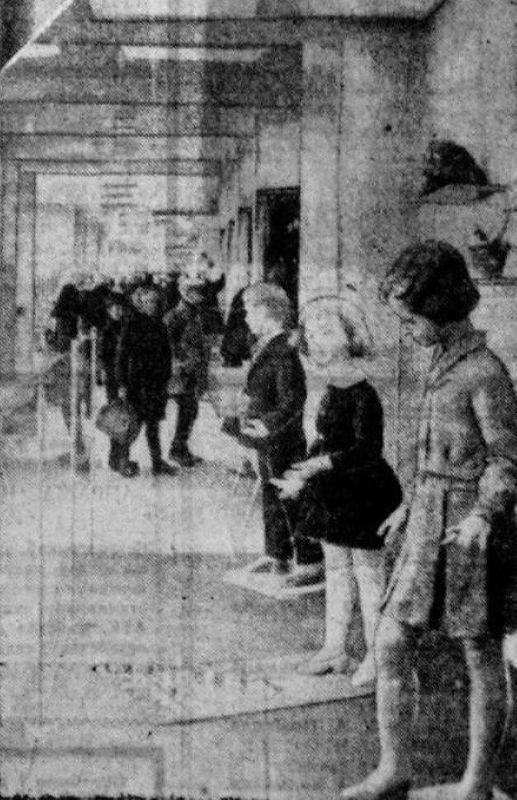 Детский мир в 1967 году
