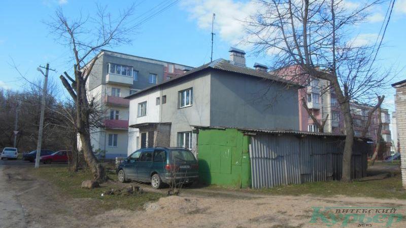 4-квартирный дом на улице 8-й Бебеля