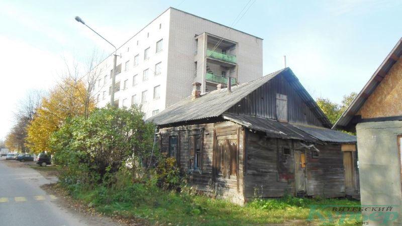Горького, № 19