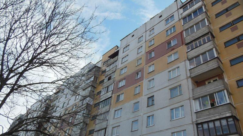Улица Широкая, 9