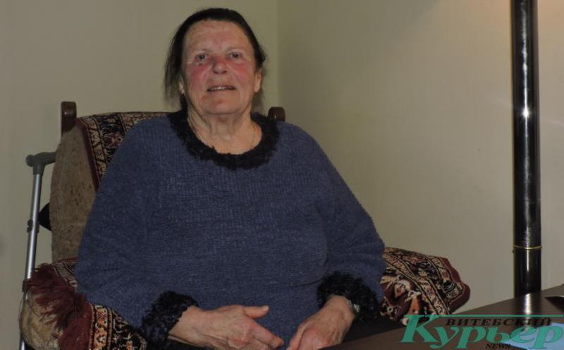 Маргарита Владимировна и сегодня не может забыть ужасы войны