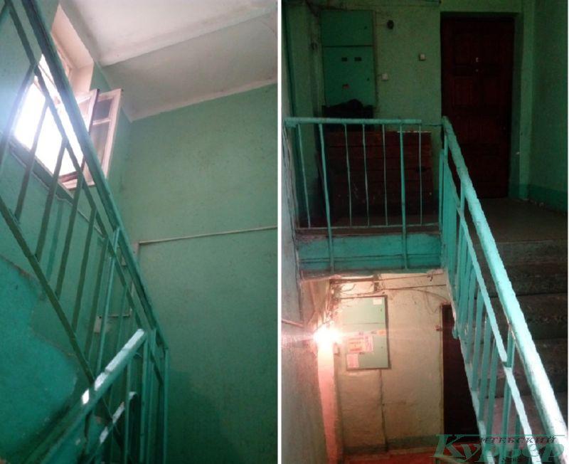 Квартиры в доме № 16 по улице Герцена