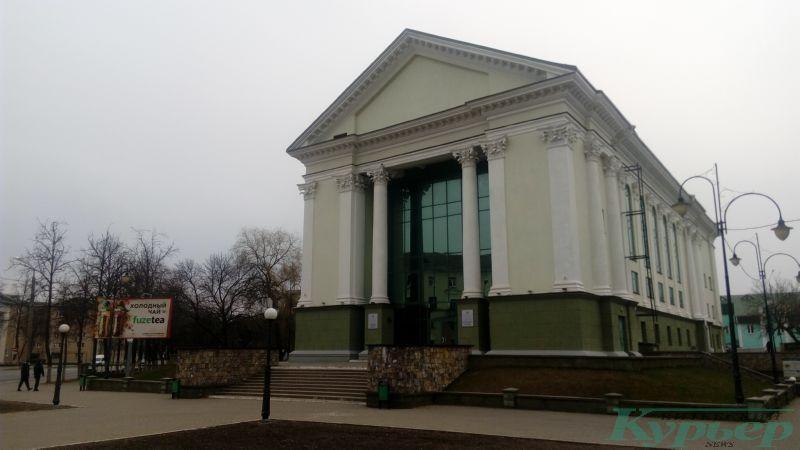 Витебский городской центр дополнительного образования детей и молодежи