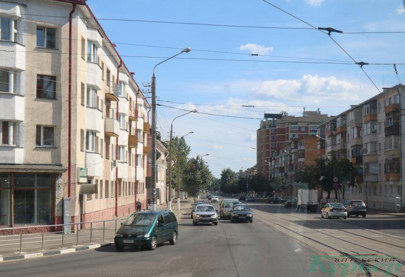 Улица Герцена