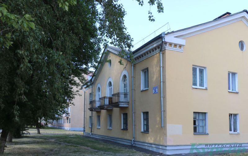 Дом на Герцена, 24