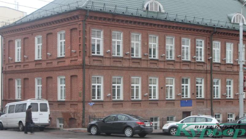 Здание по адресу улица Ленина,