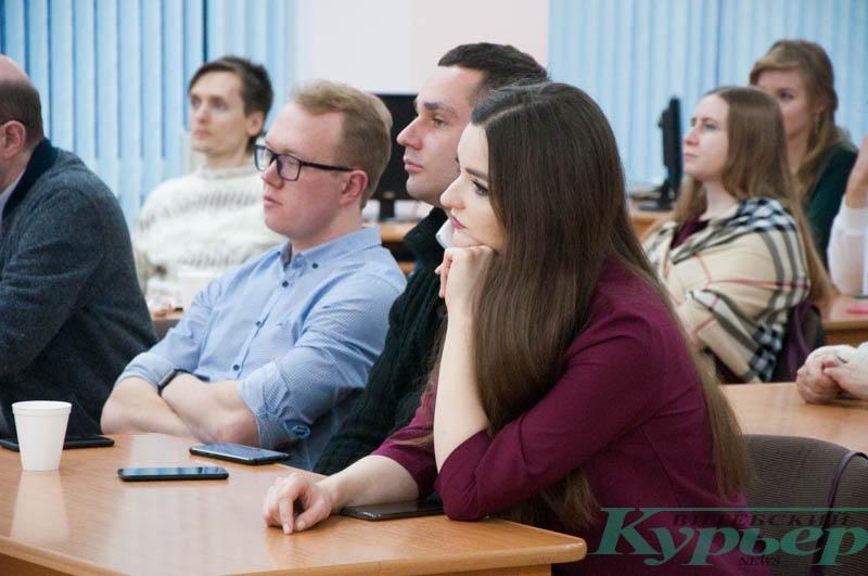стартап школа Витебск