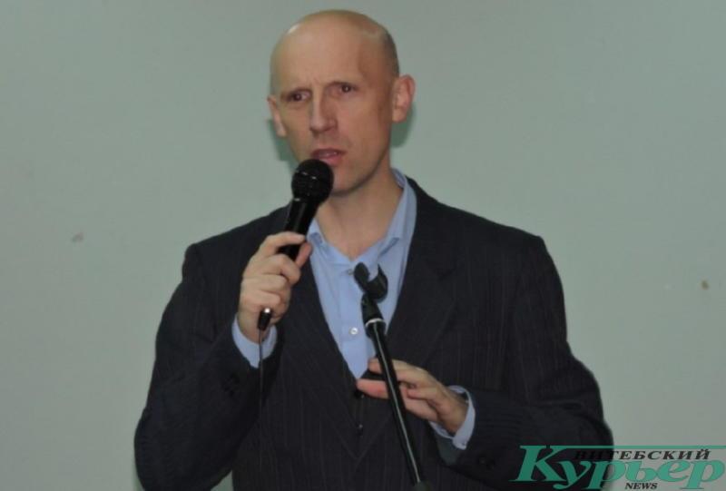 Николай Пивовар с кадетами расскажет о достопримечтальностях Витебщины