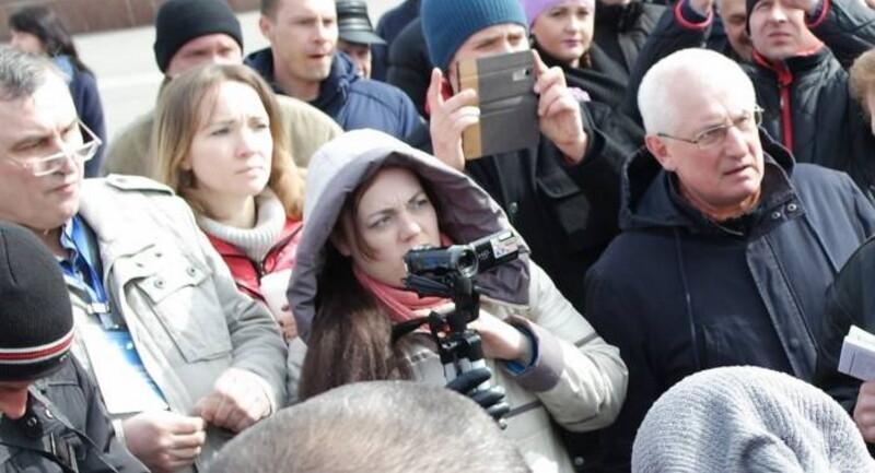 Блогер Журавская может получить три года лишения свободы