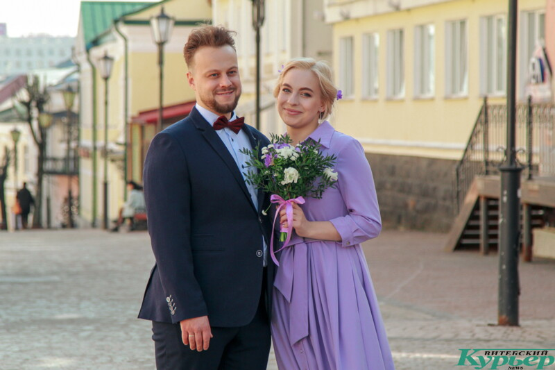витебск свадьба