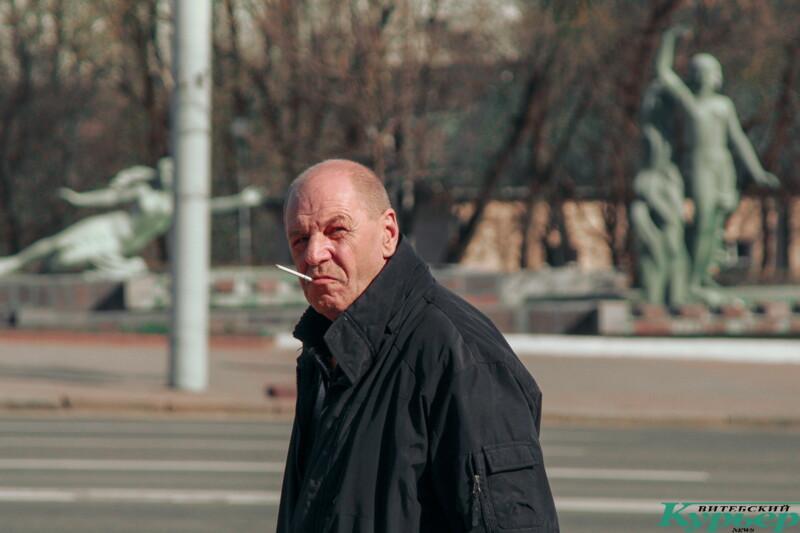 улица ленина витебск