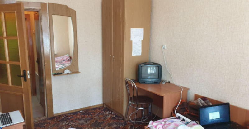 Комнаты стандартные, но все необходимое есть