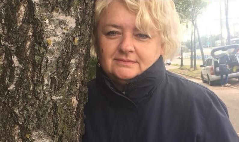 Галина Шастовская