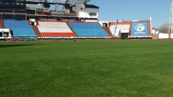 стадион Витебск