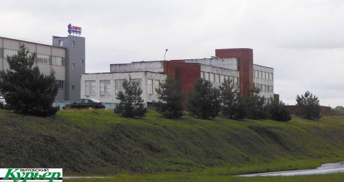кабельный завод в Витебске