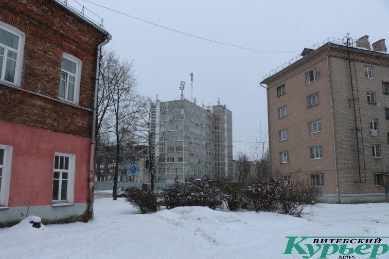 Улица Зеньковой