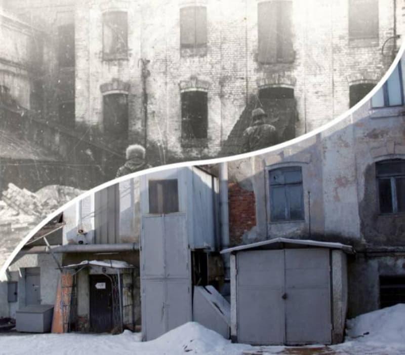 Витебская махорочная фабрика и картонажный комбинат