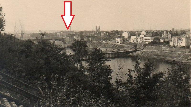 Баня на берегу Двины