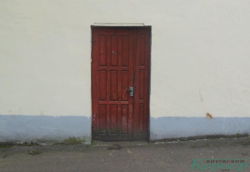 Квартира с выходом на улицу