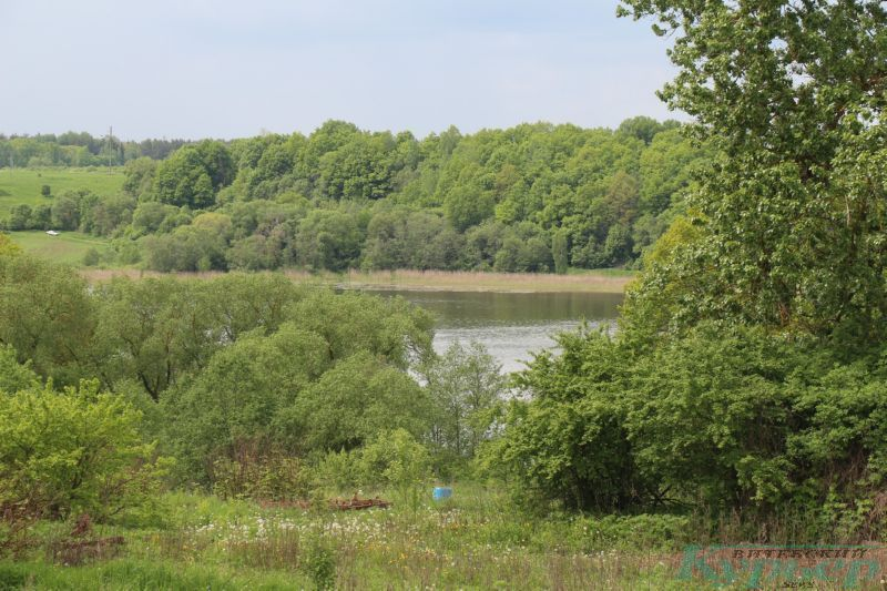 Озеро Летцы