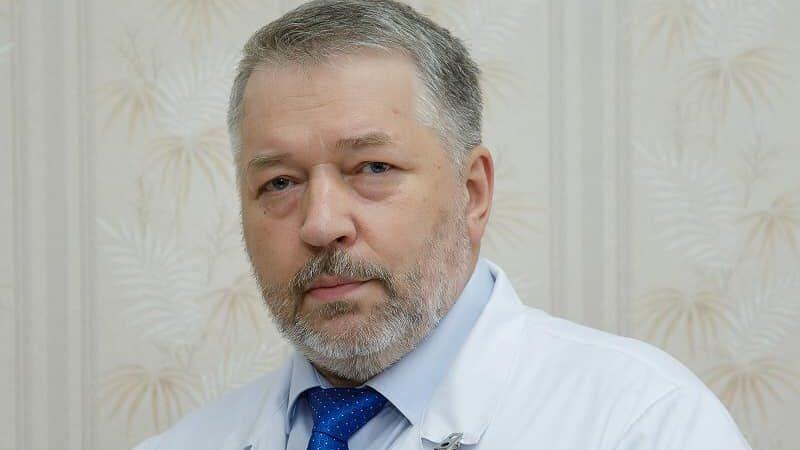 Владимир Куницкий