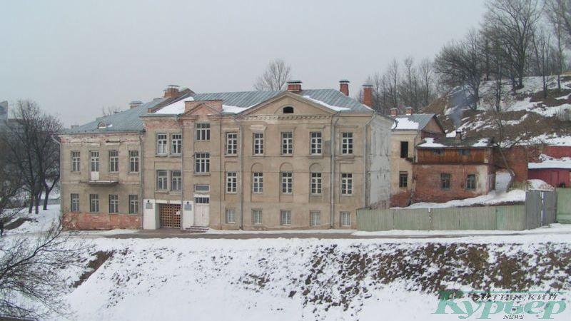 2005 год. Реставрация домов № 13 и 15