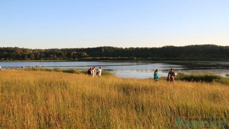 Шевинское озеро