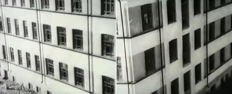 1931 год. Новая баня в Витебске