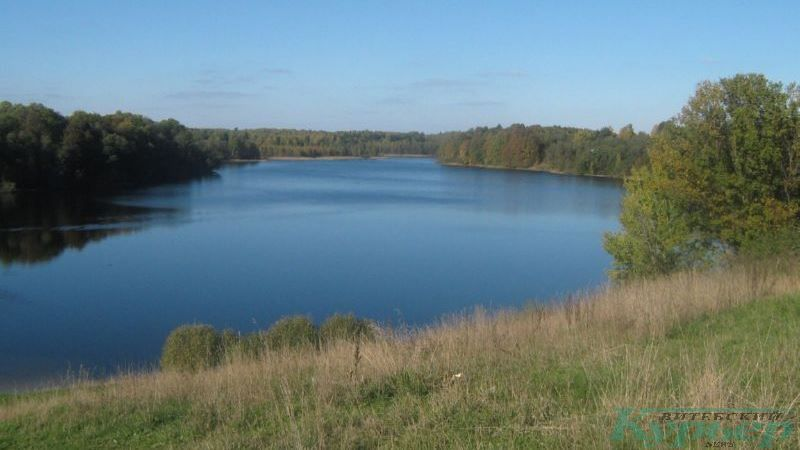 Полонское озеро