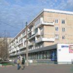 Как в Витебске появился магазин «Большой» на проспекте Черняховского