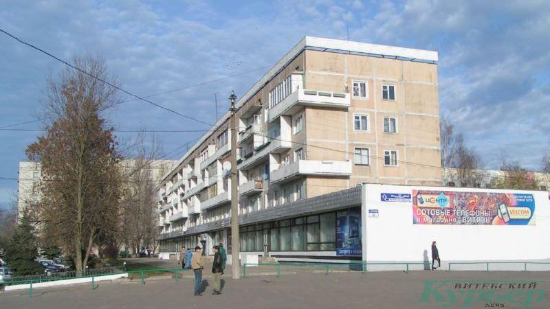 Магазин в 2004 году