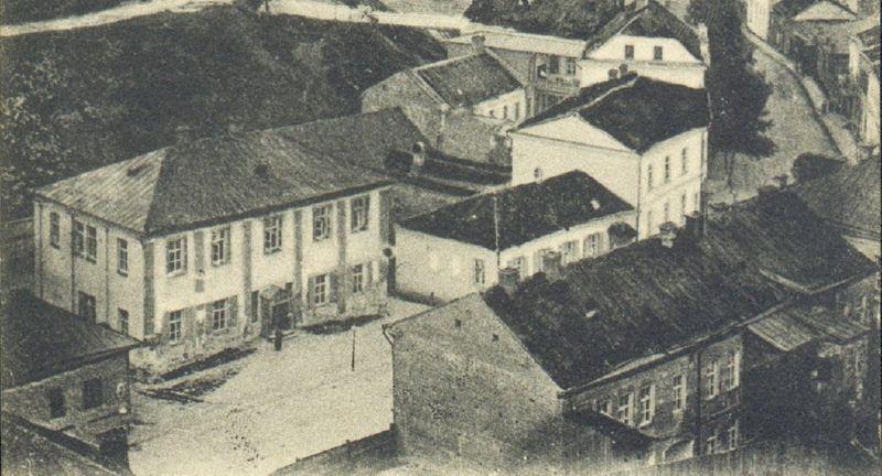 Дом Гибенталя