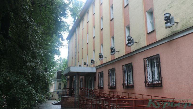 Государственный архив Витебской области