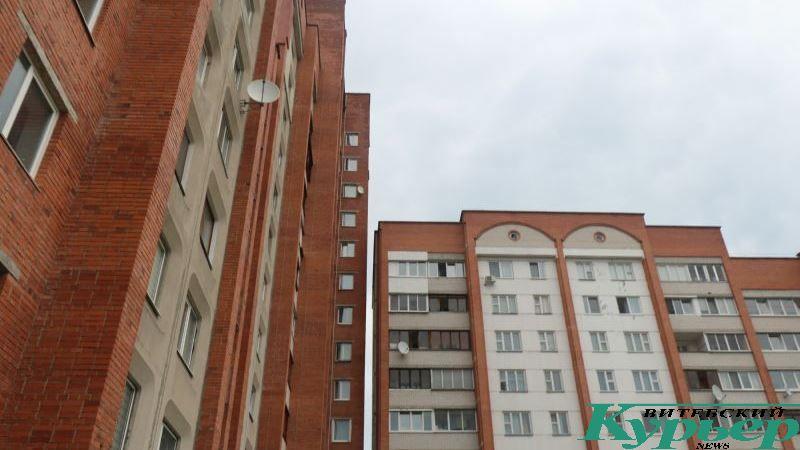 Улица Правды, 26 корпус 1. Вид со двора