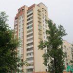 Необычная история высотного дома в Витебске на улице Правды