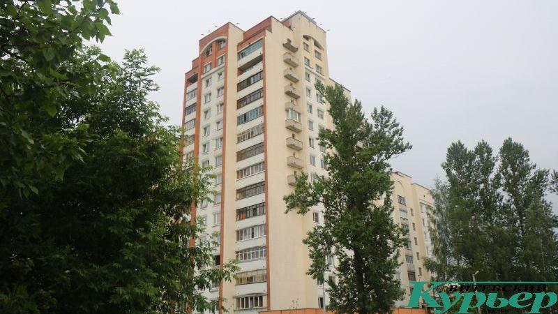 Дом № 26 корпус 1 по улице Правды