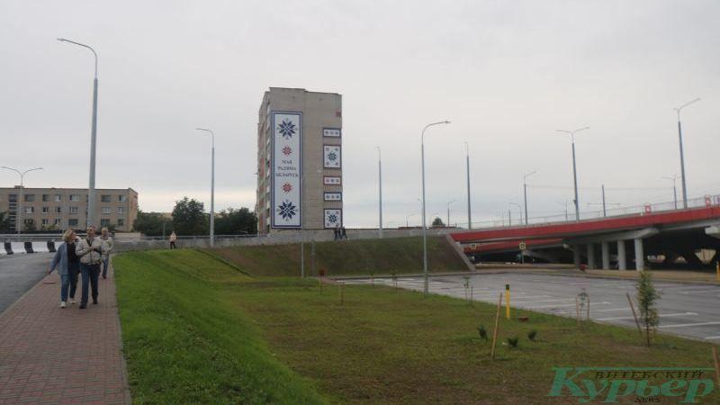 Подъем со стороны улицы Локомотивной