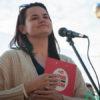 Тихановская записала новое видеообращение к белорусам